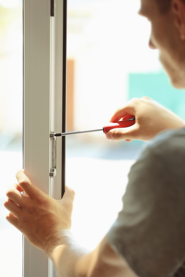 window repair and glass replacement services in the Ahwatukee Foothills Village area